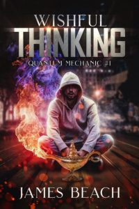 Book Cover: Wishful Thinking