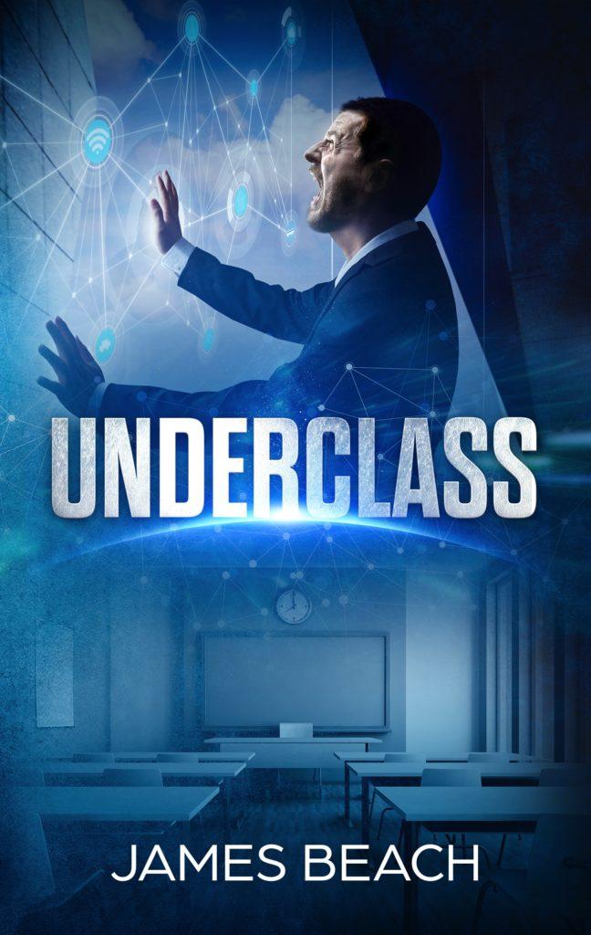 Book Cover: Underclass