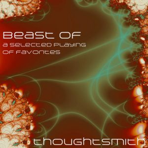 Book Cover: Thoughtsmith Music